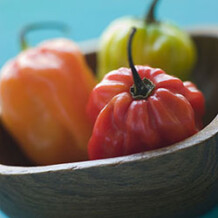 What You Never Knew About The Scotch Bonnet Pepper