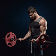 How to Quickly Build Muscle This Spring